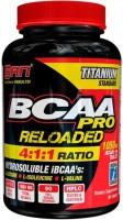 Фото - Аминокислоты SAN BCAA Pro Reloaded 4-1-1 90 tab