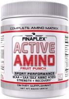 Фото - Аминокислоты FINAFLEX Active Amino 300 g