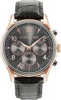 Наручные часы CERRUTI CRA107SRU61GY
