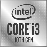 Процессор Intel Core i3 Comet Lake  i3-10100F BOX