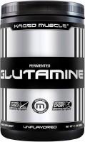 Фото - Аминокислоты Kaged Muscle Glutamine Powder 500 g