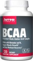 Фото - Амінокислоти Jarrow Formulas BCAA 120 cap