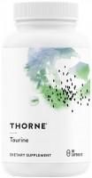 Фото - Аминокислоты Thorne Taurine 90 cap