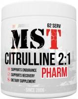 Фото - Амінокислоти MST Citrulline 2-1 250 g