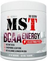 Фото - Аминокислоты MST BCAA Energy 330 g