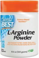 Фото - Аминокислоты Doctors Best L-Arginine Powder 300 g