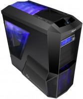Корпус (системный блок) Zalman Z11 Plus черный