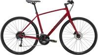 Фото - Велосипед Trek FX 3 Disc 2020 frame L