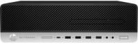 Фото - Персональный компьютер HP EliteDesk 800 G5 SFF (7XM07AW)