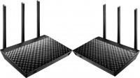 Фото - Wi-Fi адаптер Asus RT-AC66U B1 (2-Pack)