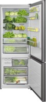 Холодильник Kernau KFRC 19172 NF EI X нержавеющая сталь
