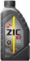 Моторное масло ZIC X7 5W-30 1л