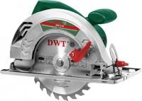 Пила DWT HKS12-59
