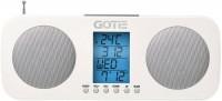 Радиоприемник Gotie GRA-200B