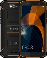 Фото - Мобильный телефон Sigma X-treme PQ36 32ГБ