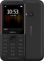 Фото - Мобильный телефон Nokia 5310 2020 Dual Sim