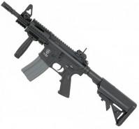 Фото - Пневматическая винтовка A&K M4 CQB NAVY PJ4