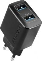 Зарядное устройство Promate BiPlug
