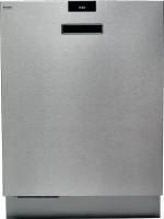 Фото - Встраиваемая посудомоечная машина Asko DWCBI 231 S
