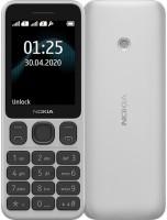 Фото - Мобильный телефон Nokia 125