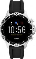 Смарт часы FOSSIL Gen 5 Smartwatch Garrett HR
