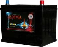 Автоаккумулятор Dzyga Standard Asia