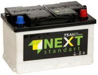 Автоаккумулятор Next Standart