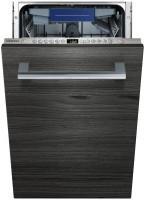 Фото - Встраиваемая посудомоечная машина Siemens SR 636X03 ME