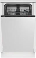 Фото - Встраиваемая посудомоечная машина Beko DIS 25012