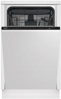 Фото - Встраиваемая посудомоечная машина Beko DIS 28121