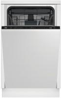 Фото - Встраиваемая посудомоечная машина Beko DIS 46120