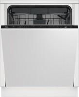 Фото - Встраиваемая посудомоечная машина Beko DIN 46520