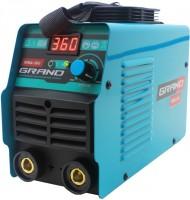 Сварочный аппарат Grand MMA-360
