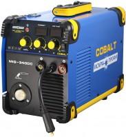 Сварочный аппарат Iskra Profi Cobalt MIG-340DC