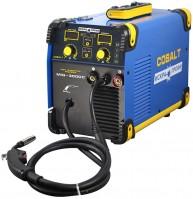 Сварочный аппарат Iskra Profi Cobalt MIG-300DC