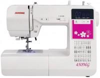 Швейная машина, оверлок Janome 450MG