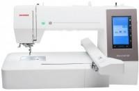 Швейная машина, оверлок Janome MC 550E