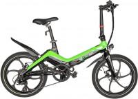Фото - Велосипед LikeBike S9