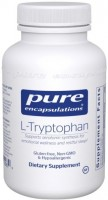 Фото - Аминокислоты Pure Encapsulations L-Tryptophan 90 cap