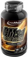 Фото - Аминокислоты IronMaxx CM 2-1 Ultra Strong Tab 180 tab