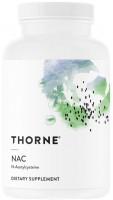 Фото - Амінокислоти Thorne NAC 90 cap