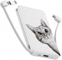 Фото - Powerbank аккумулятор ZIZ Hey cat 10000