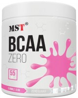 Фото - Аминокислоты MST BCAA Zero 540 g