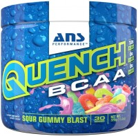 Фото - Аминокислоты ANS Performance Quench BCAA 375 g