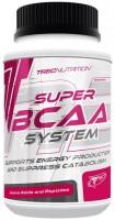 Фото - Аминокислоты Trec Nutrition Super BCAA System 150 cap