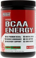 Фото - Аминокислоты EVL Nutrition BCAA Energy 624 g