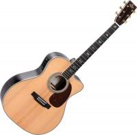 Гитара Sigma JTC-40E+