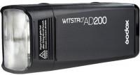 Вспышка Godox Witstro AD200