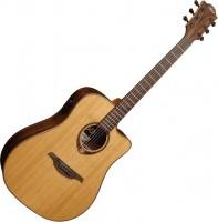 Гитара LAG Tramontane T118DCE