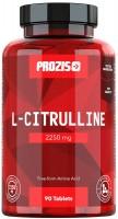 Фото - Аминокислоты PROZIS L-Citrulline 2250 mg 90 tab